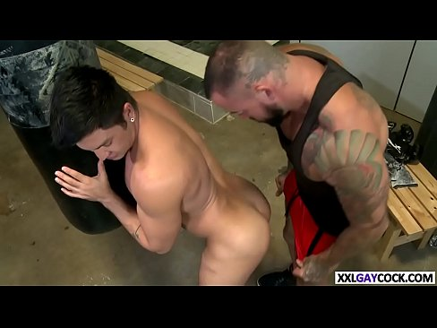 Dominic pacifico threeway banging