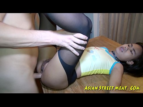 Clip sex Asian Woman Dribbles Semen After Anal Intercourse
