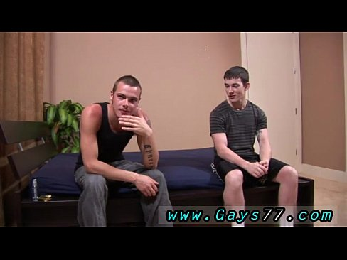 Older mature horny men on gay sex holiday first time With Jamie on