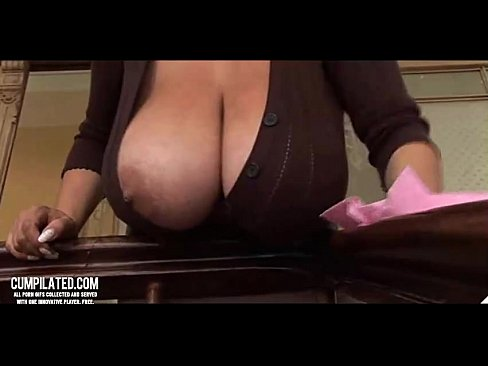 top-big-breast-tease-and
