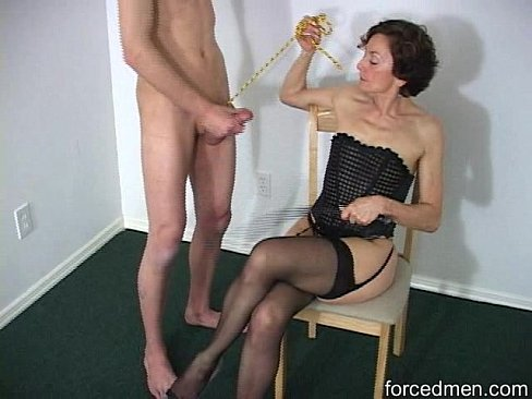 image Fetish slut sucks and fucks huge white cock