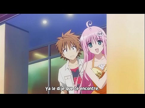 Clip sex Rito Es Transformado en Mujer • Motto To-Love Ru