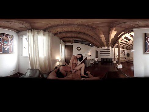 Clip sex VR Porn Couple fucking hard in their penthouse