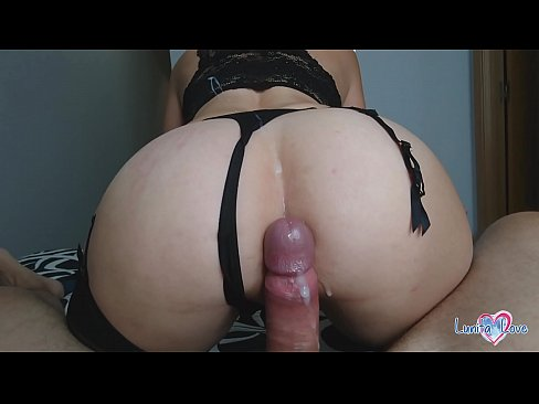 Triying to Not Wake Her Parents! - Hard To Not Moan