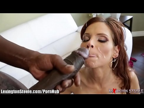 Apologise, but, Lex steele interracial anal share