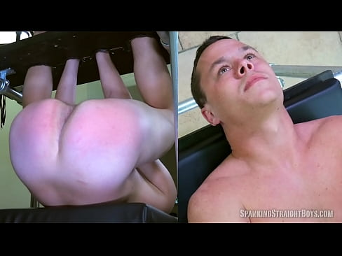 Surfer Boy in a Spanking Tower
