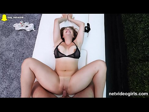 thickie getting  a pounding during her audition