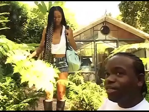 Black african savage sex requires fresh pussy Vol. 13