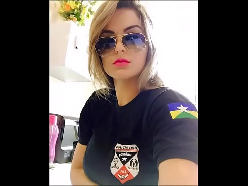 Super Pack: Mexican Police Girl (PACK-VideoDescription)