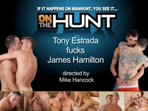 tony estrada & james hamilton (fuck hard)