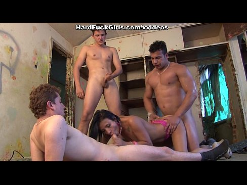 Brazilian special forces hostage to fuck hard in all holes