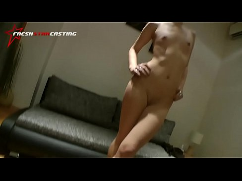 Hot show on the billiard table