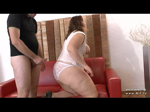 Clip sex Young amateur BBW french slut analyzed and fist fucked for her 1st casting couch