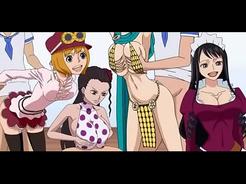 One Piece Violet Hentai