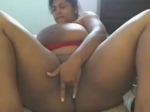 Ebony bbw homemade videos