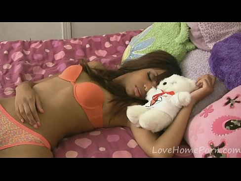 cover video sleeping ebo ny babe receives a hard dick