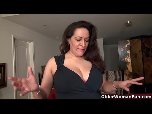 mobil milf porno video