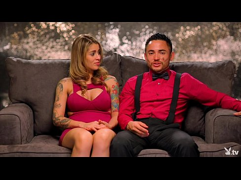 [Playboy TV] Triple Play - Olivia & Nestor (Season 1 Episode 4) XXX 480p