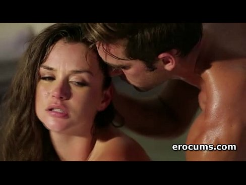 Allie Haze pounded from behind and driven crazy