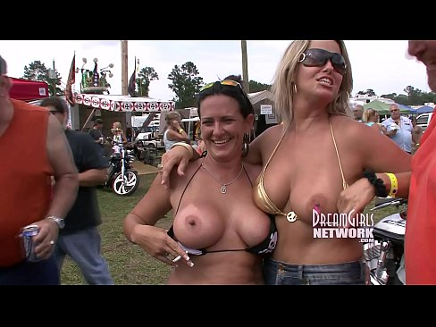 Thanks. biker rally naked pity, that