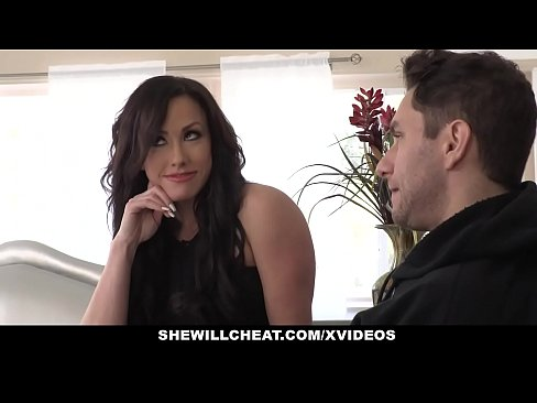 Clip sex SheWillCheat - Curvy Wife Cheats on Husband With Partner