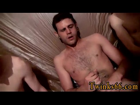 Free gay video hairy jism milk