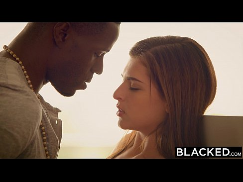 Clip sex BLACKED Teen Leah Gotti Loves Big Black Cock