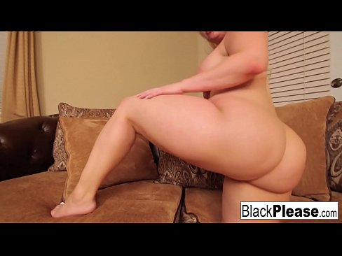Wild interracial compilation from Black Please