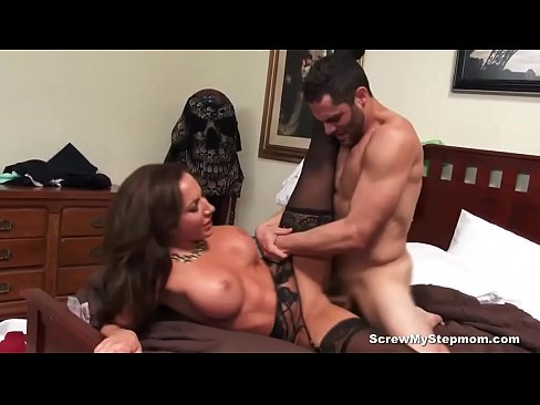 Apologise, but, stepmom hardcore slutty cheat pity, that now