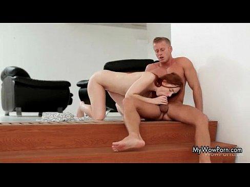 Ass 2 mouth cum swapping slutload