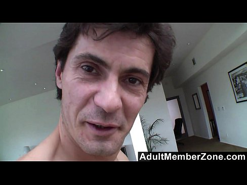 AdultMemberZone - He makes her squirt so much she can't take it anymore