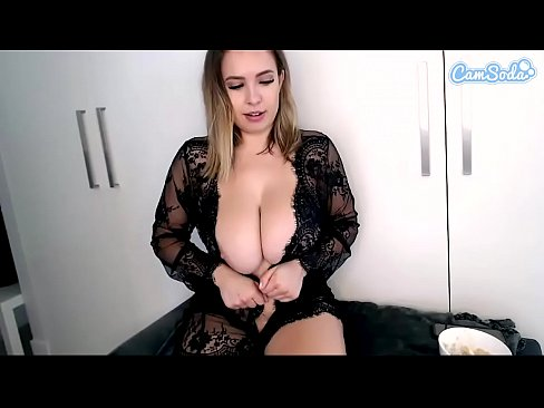 Clip sex Camsoda - Ruby May Big Tits in Lingerie
