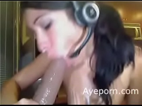 Latina Solo Female Dildo