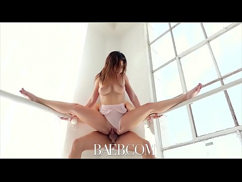 BAEB Best of beautiful brunette babe Leah Gotti