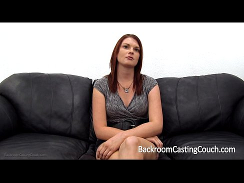 Casting Couch Hd Redhead