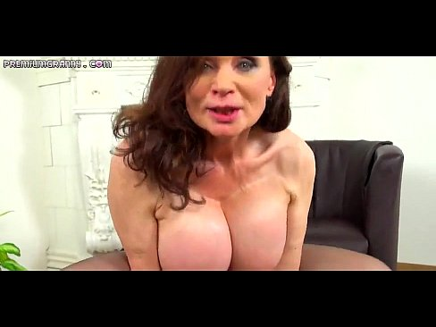 Xvideos huge tits mature