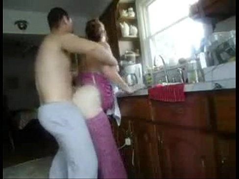 fucking wife in kitchen - XVIDEOS.COM