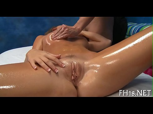 Sex oil video