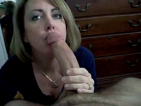 Wife adores husband penis