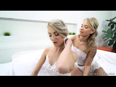 Angel Piaff and Katy Rose fisting sex