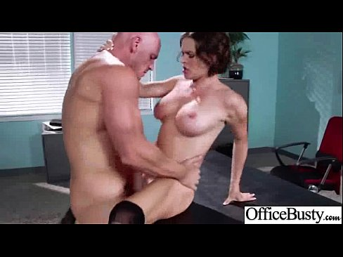 Hard Core Office Sex