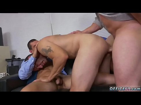 Straight guys who get fisted in gay porn and introduction to sex by