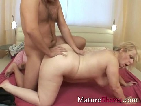 naughty girl getting humped