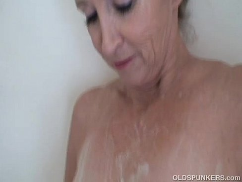 Useful annabelle mature shower