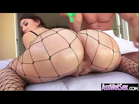 Clip sex (mandy muse) Round Big Ass Oiled Wet Girl Like Anal Hardcore Bang mov-23