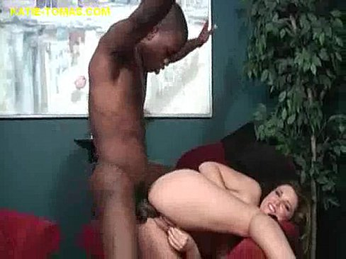 Fucked by a Black Muscle Stud