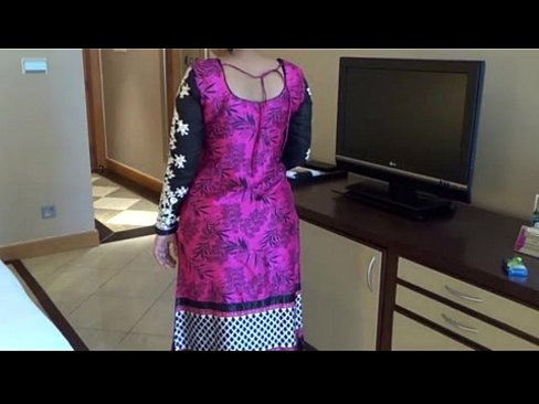 Sexy Bhabhi In Shalwar Suit Big Ass Getting Hammered Hard