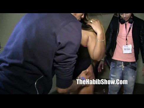 Dominican fuck nut fest leona banks donny sims macana man 10