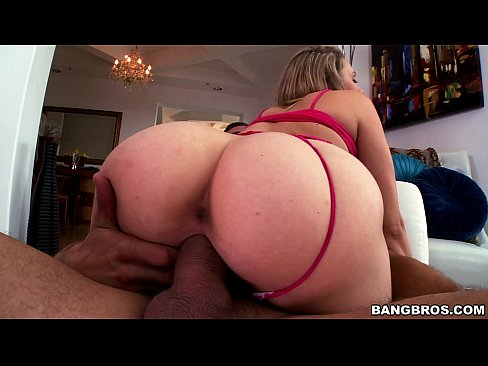 Mia Malkova Lowers her pussy onto this cock