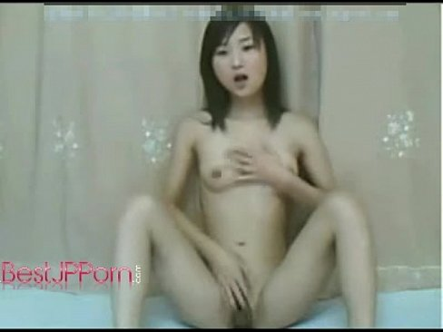 Young asian girls masterbating